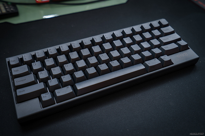 What keyboard do you use? - General Discussion - Sublime Forum