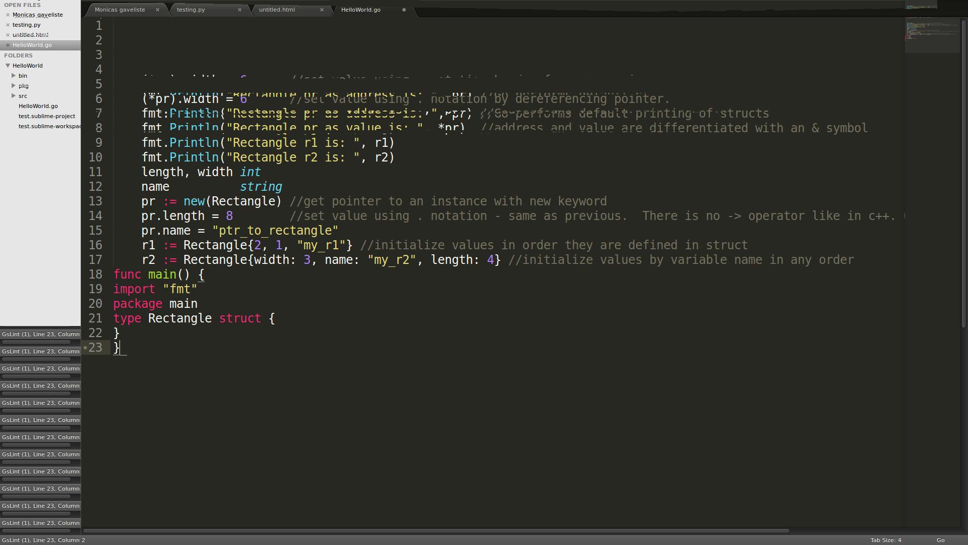 Bug: Fullscreen Window not rendering correct [Ubuntu Linux