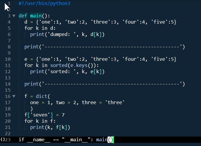 ST3-Python-Syntax