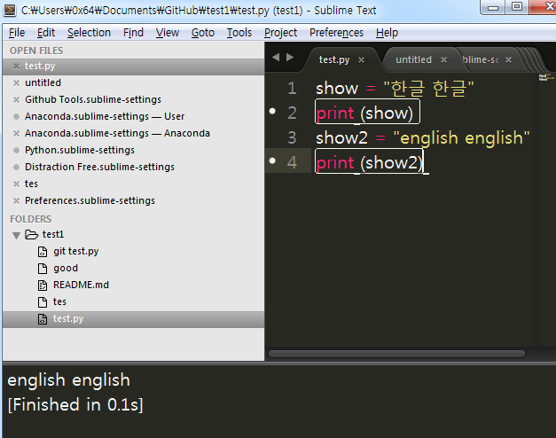 Please help me    terminal is not printing Korean - Technical