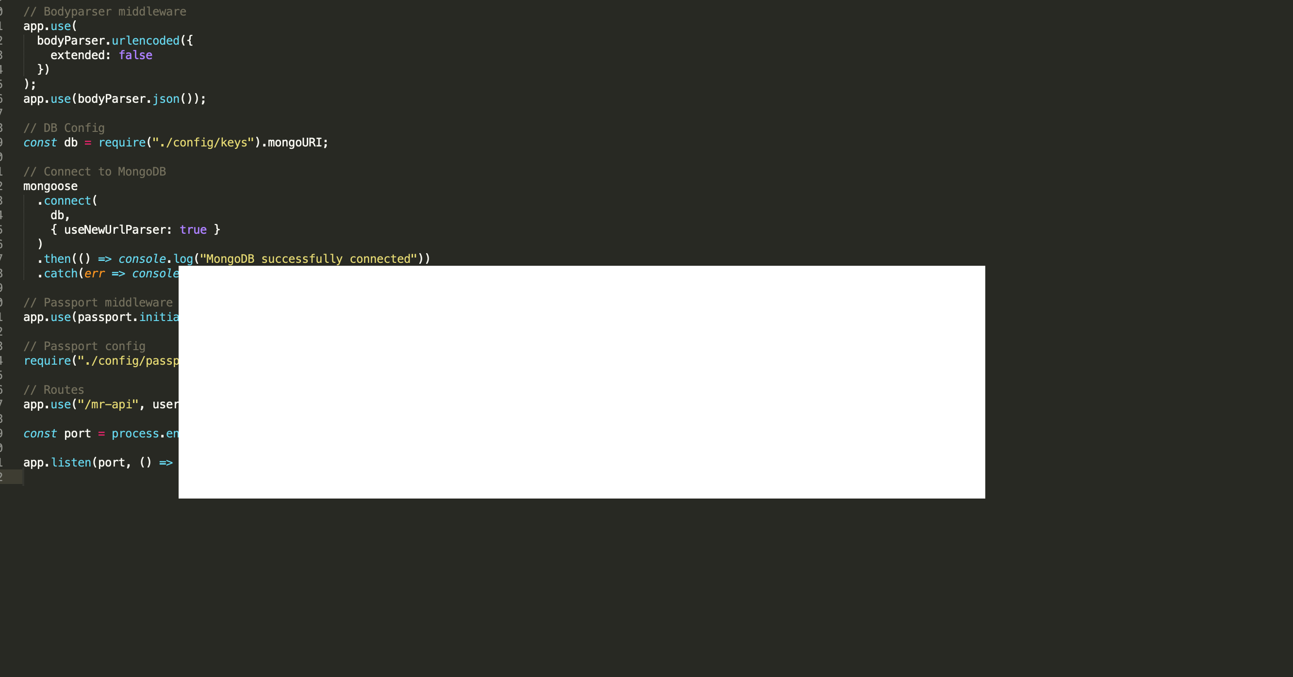 Nip It In The Bud / Article sublime text 3 build 3207